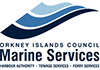 Orkney Islands Council Marine Services