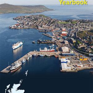Ports of Scotland Year Book
